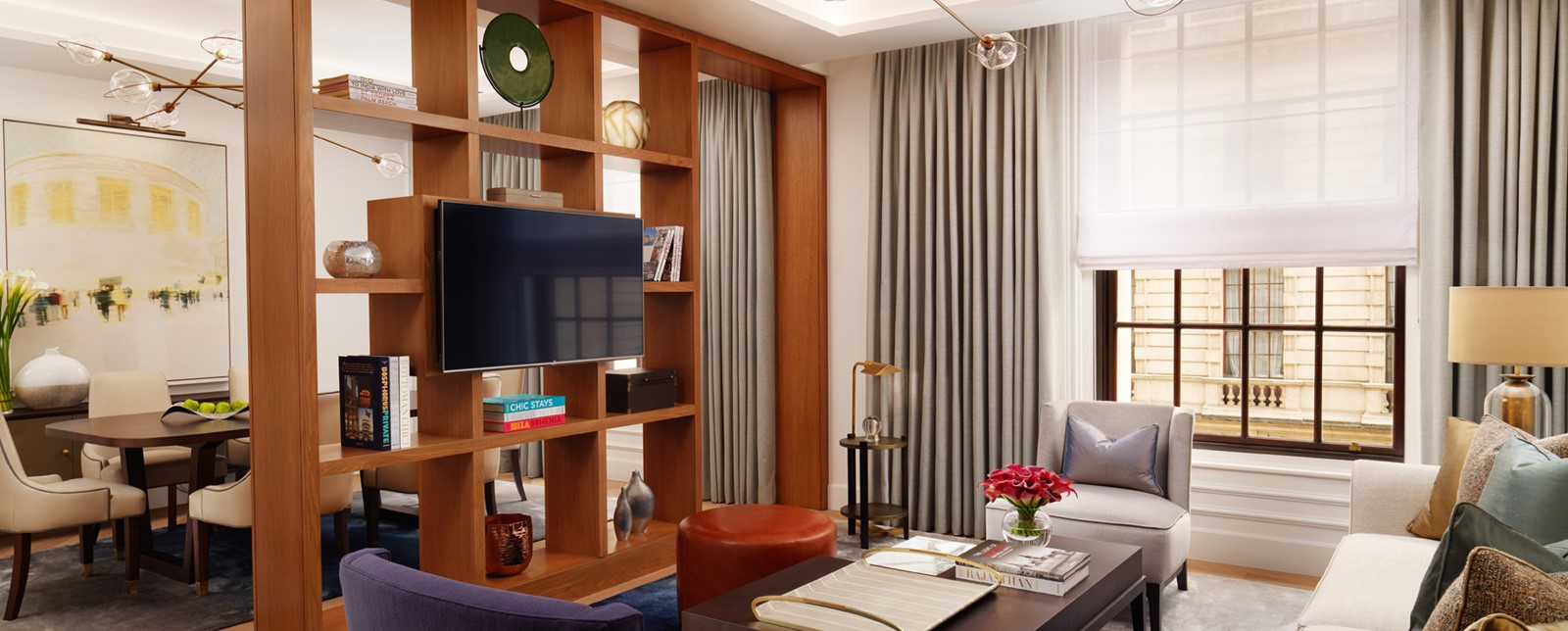 corinthia london london suite