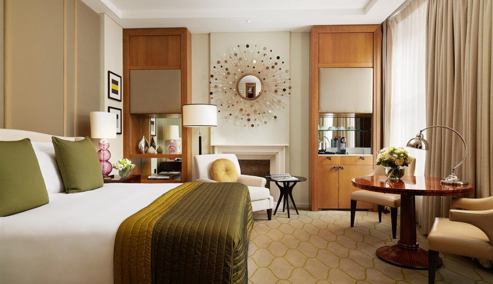 corinthia london executive room