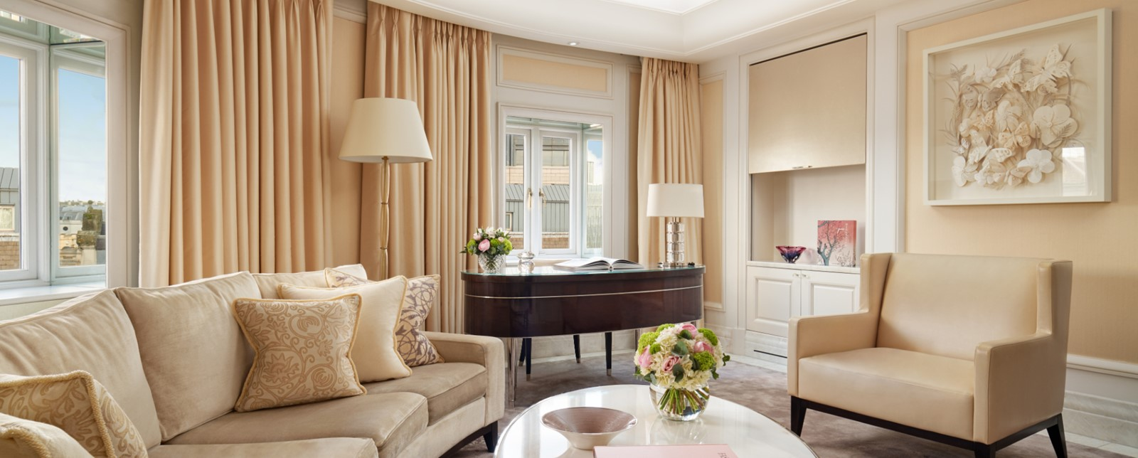 corinthia london hamilton penthouse