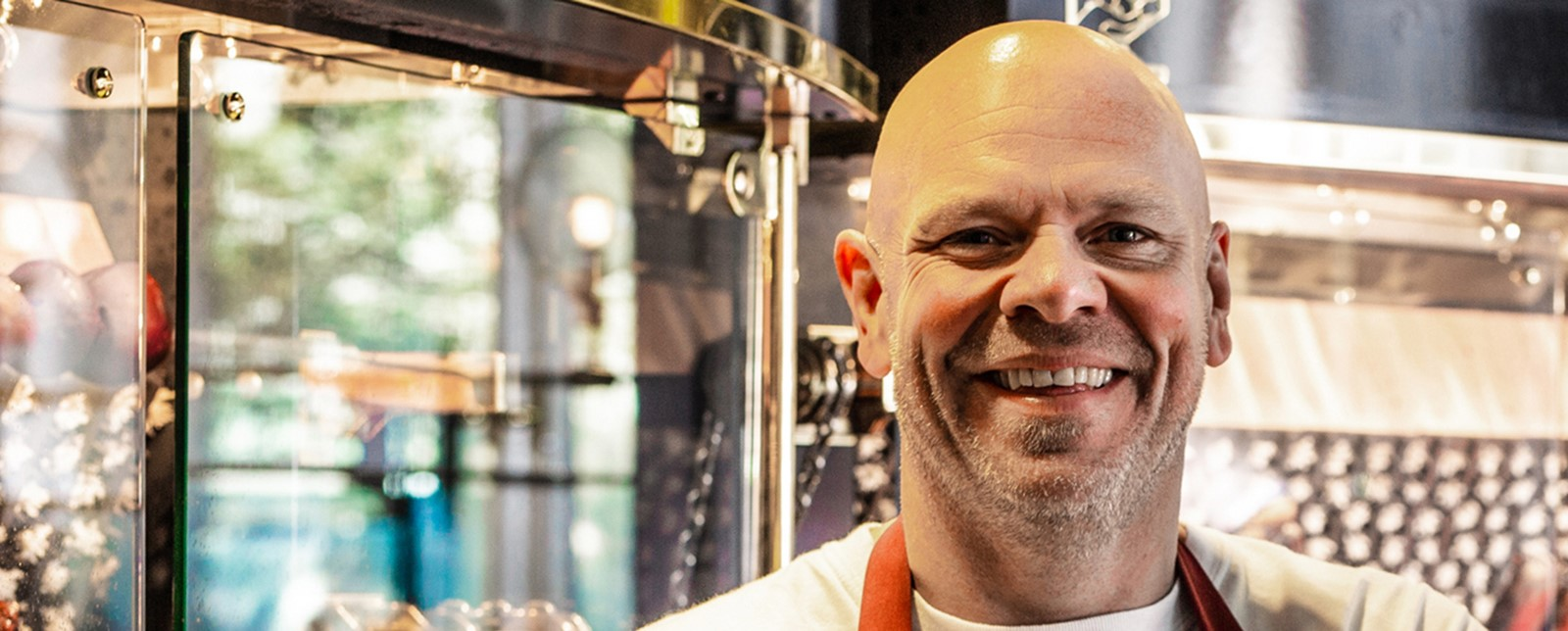 Corinthia London Tom Kerridge