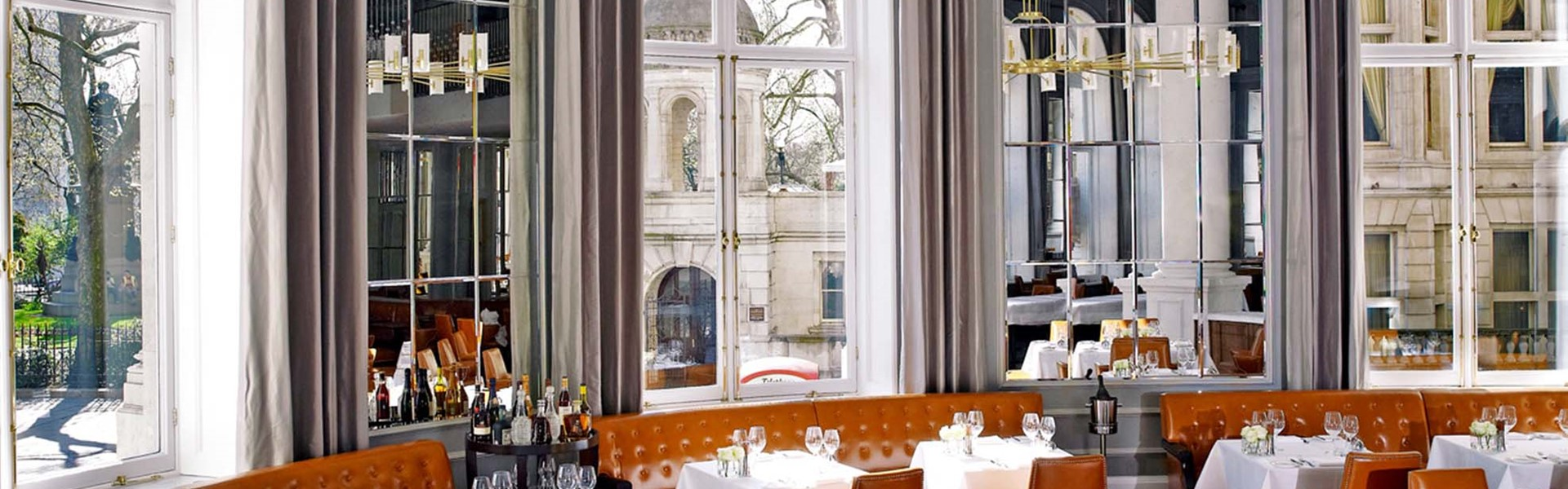 Corinthia London Northall