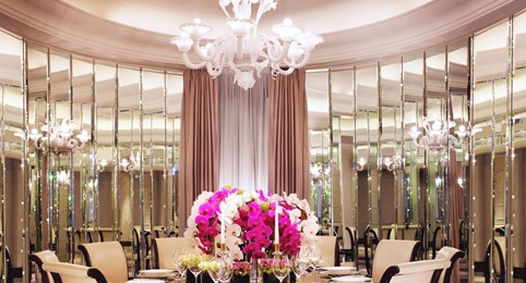 Corinthia London Royal penthouse details