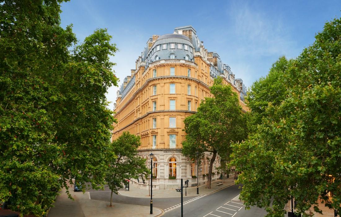 Corinthia London Luxury Hotel In London Corinthia Hotels Corinthia