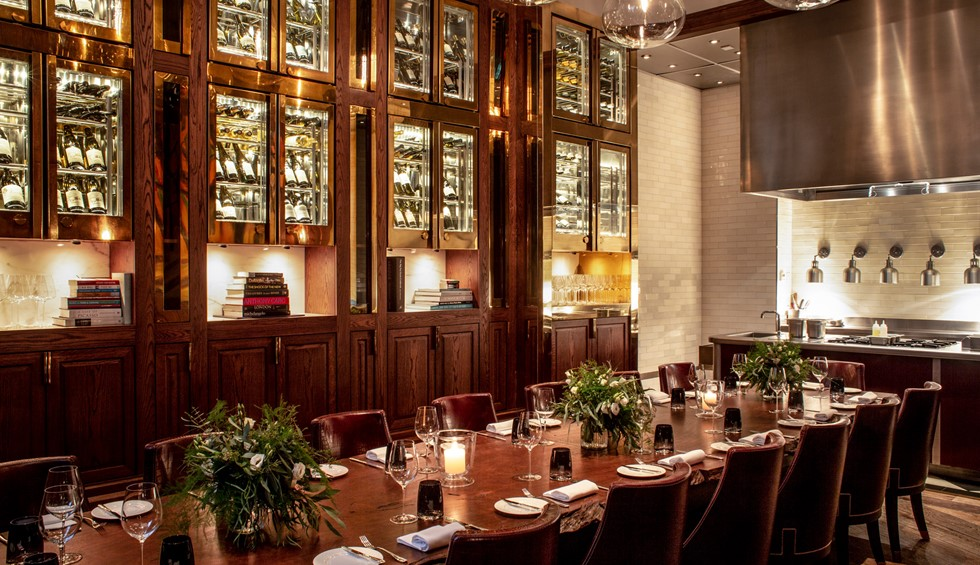 Private Dining Private Dining In London Corinthia London Corinthia