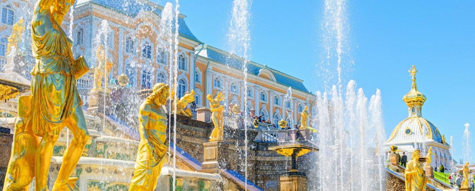 Image result for Saint Petersburg