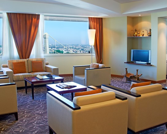 corinthia khartoum executive club