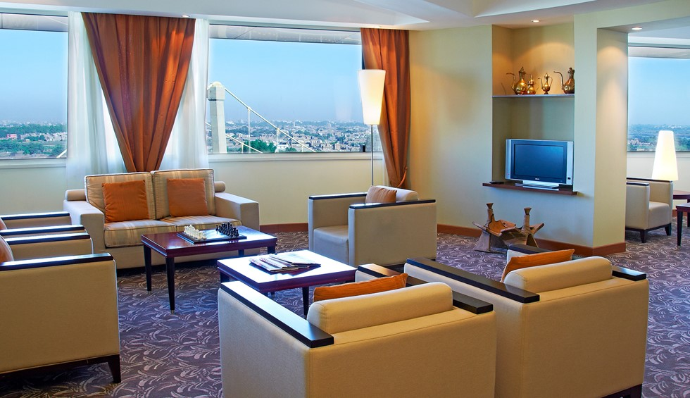 corinthia khartoum executive club view