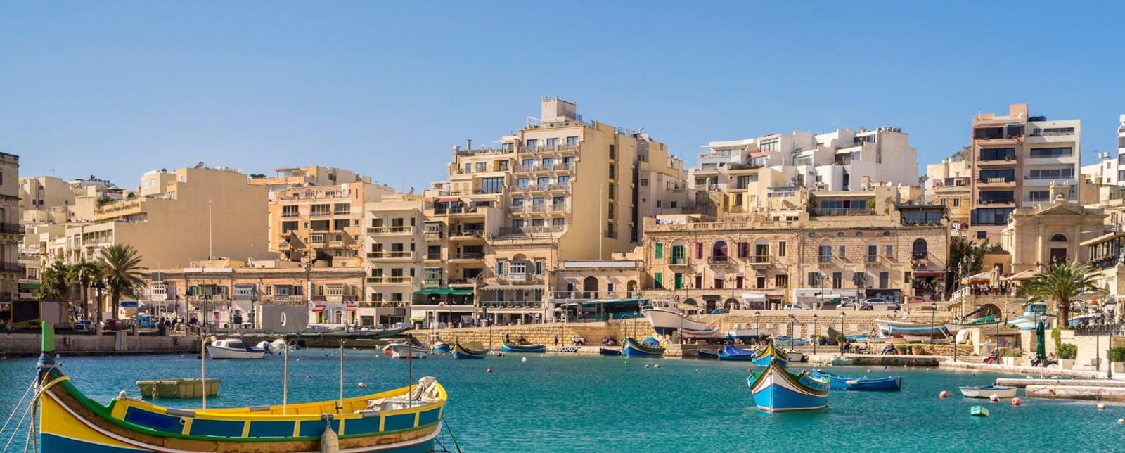 A Neighbourhood Guide To St Julian's | Destination Guides | Corinthia  Hotels - Corinthia