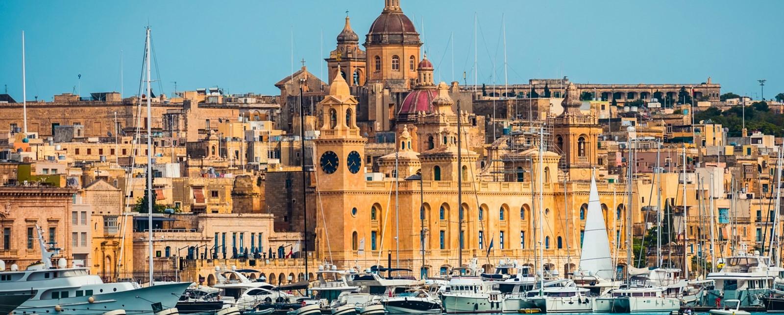 Malta Limited