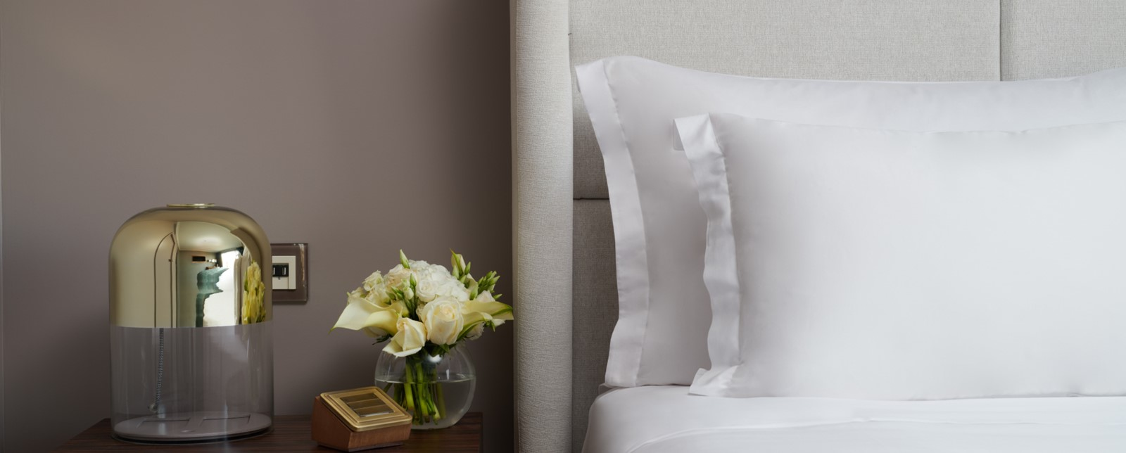 Corinthia Lisbon Executive Suite detail